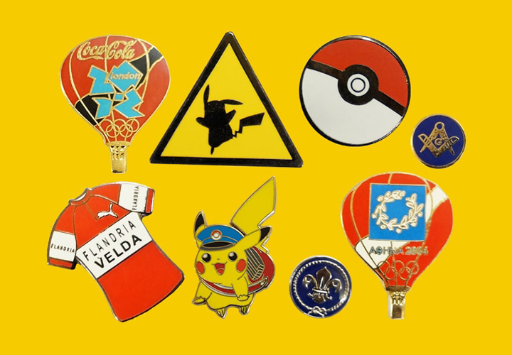 pokemon related pins